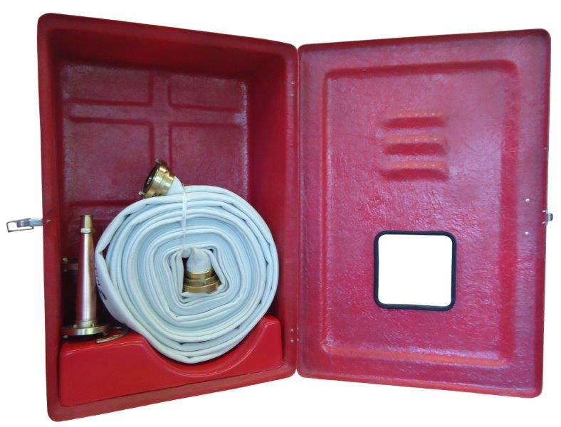 Caixa de incêndio preço