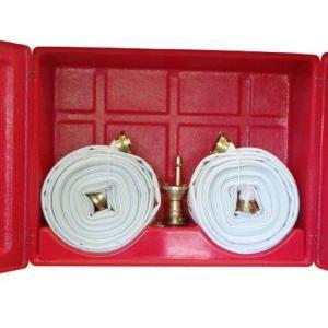 Caixa para mangueira de incêndio preço