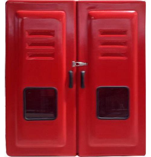 Abrigo para mangueiras - Modelo 1093