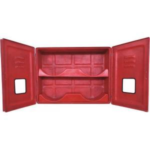 Abrigo para mangueiras - Modelo 9123D
