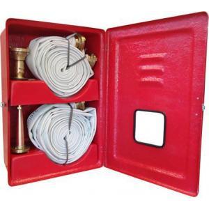 Abrigo para mangueiras - Modelo 963D