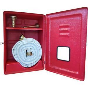 Abrigo para mangueiras - Modelo 963P