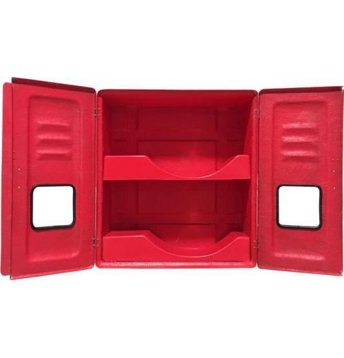 Abrigo para mangueiras - Modelo 983D