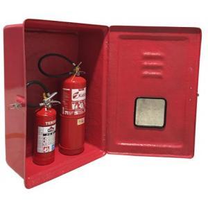 Abrigo para extintor - Modelo 963E