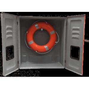 Abrigos para Bóias salva-vidas