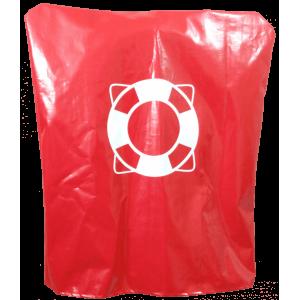 Capa para bóia salva-vidas